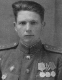 Булатов Петр Акимович
