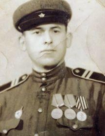 Перевозников Григорий Дмитриевич