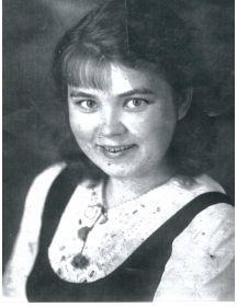 Дудина Лидия Павловна