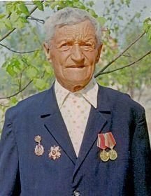 Константинов Иван Стефанович