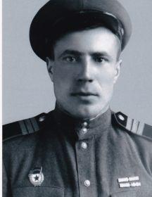 Захаров Виктор Михайлович