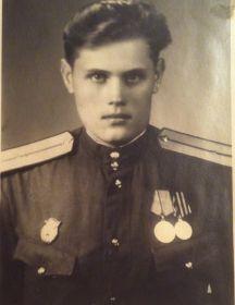 Рамжаев Сергей Васильевич