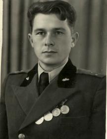 Щупушкин Николай Александрович