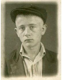 Сергеев Владимир Михайлович