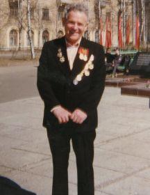 Швецов Аркадий Петрович