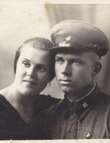 Свентицкий Михаил Петрович