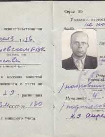 Черномырдин Василий Иванович