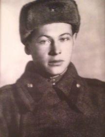ЧУБРИОКВ Виктор Петрович