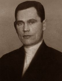 Антипов Николай Иванович