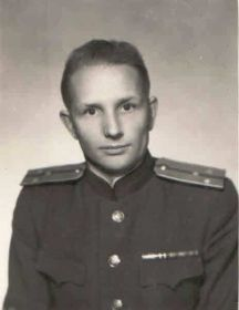 Ильин Петр Яковлевич