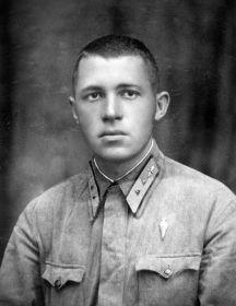 Павочкин Николай Ефимович