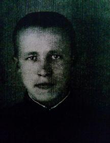 Дружинин Николай Петрович