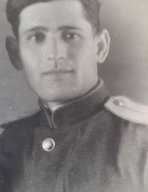 Нахшунов Абас Исабекович