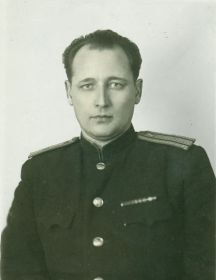 Хибриков Александр Григорьевич