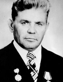 Филатов Иван Петрович