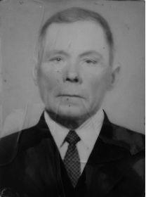 Беленков Григорий Пименович