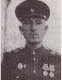 Хохлов Иван Никитович