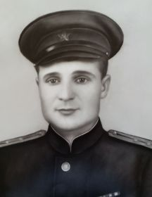 Замышляк Николай Семенович