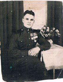 Жулёв Валентин Григорьевич
