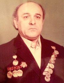 Захарьян Аршавир Зейналович