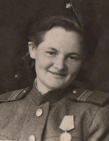 Смирнова (Умилова) Елена Ивановна