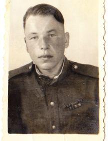 Пуликовский Юрий Сергеевич