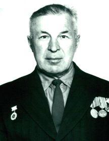 Ларшин Владимир Александрович