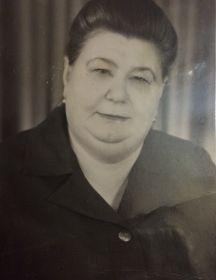 Левченкова  (Ефимова)  Нина Сергеевна