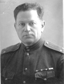 Гольдрин Ион Лазаревич