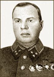 Хозин Михаил Семёнович