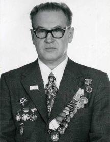 Пушкин Борис Константинович