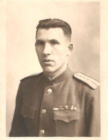 Долгополов Фёдор Федотович