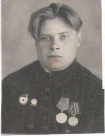 Рубанов Григорий Егорович