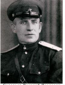 Соловьев Василий Павлович