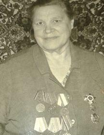 Титова Ольга Михайловна