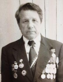 Богачев Иван Гаврилович