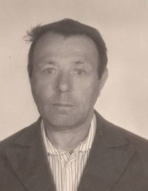 Базанов Михаил Константинович (сентябрь 1914 года - июль 1998 года)