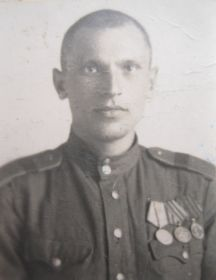 Гламазда Иван Иванович