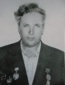ФОМЕНКО МИХАИЛ САВЕЛЬЕВИЧ