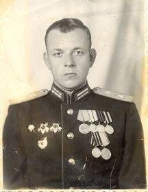 Пантелеймонов Игорь Антонович