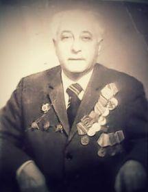 Наполеон Степанович Шадикян