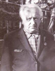 Усов Сергей Михайлович