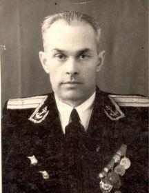 НИКИТИН МИХАИЛ ИВАНОВИЧ (08.07.1912 - 21.06.1995)