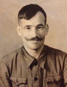 Сгадов Александр Егорович