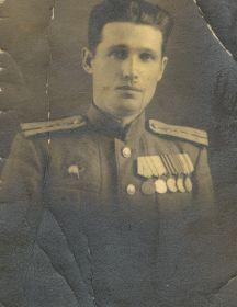 Присяжнюк Михаил Трофимович