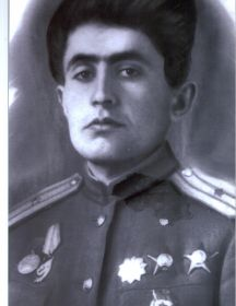 Христокян Борис Хачикович