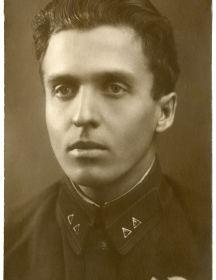 Селиверстов Николай Никонорович