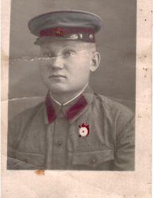 Турков Алексей Сергеевич