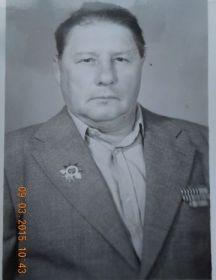 Сысолов Эраст Гаврилович