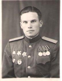 Николенко Андрей Петрович